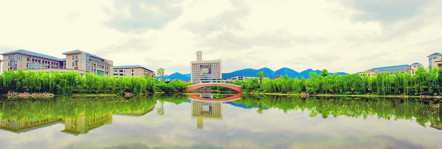 外国水体景观设计
