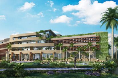 三亚中瑞酒店管理职业学院2017年人才招聘计划