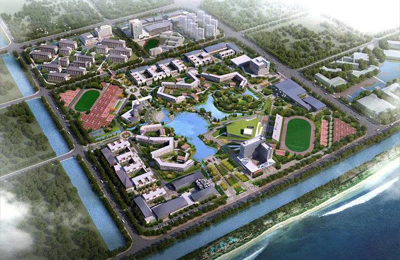 温州理工学院2021年面向全球诚聘海内外高层次人才!